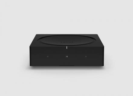 Sonos Amp: Ο πολύπλευρος ενισχυτής που θα τροφοδοτήσει όλα τα συστήματα ψυχαγωγίας σας.