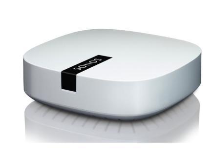 Sonos Boost: Η δυνατή λύση για streaming όταν το WiFi είναι αναξιόπιστο.